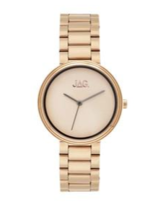Natalie Rose Gold Watch - JAG042-00706$149