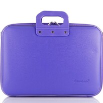 Classic Briefcase - Purple - Bombata030-00141$189