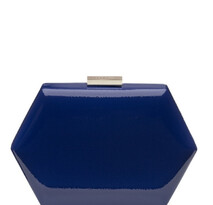London Patent - Cobalt - Olga Berg009-00281$99