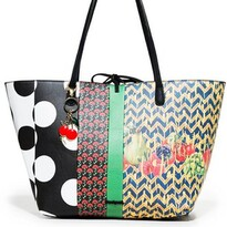 Lola Patch - Reversible Tote - Desigual021-01281$229
