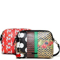 Lola Patch - Reversible  - Desigual021-01284$159