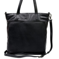 Bordeaux - Black Tote - Hightea020-02548$279