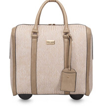 Tunisa Travel - Taupe - Vera May021-01377$299