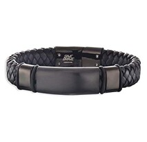 Roma Leather Bracelet - Save Brave004-02538$169