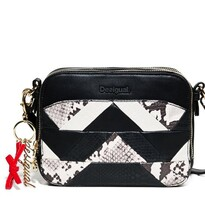 Snake Patch Tote - Desigual 021-01285$189