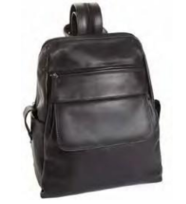 Iris Backpack - Black - Oran 020-01799$369