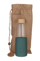 Drink Bottle 850ml Deep Sea Green - Sol027-00150$39.90