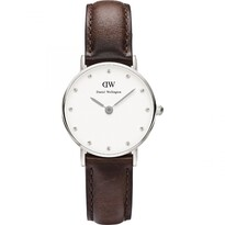 26mm SS Classy White Bristol Leather Watch - Daniel Wellington042-00238$249