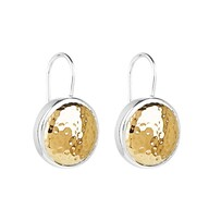 Najo Grand Golden Glow Earrings