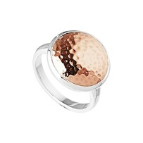Najo Grand Rosy Glow Ring